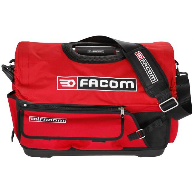 Boîte à outils textile FACOM Pro Bag 47 L
