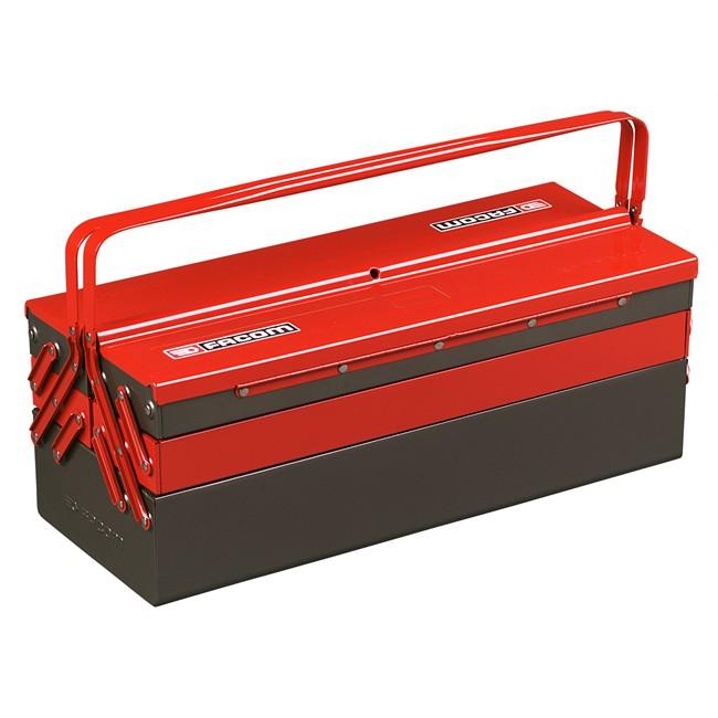 Caisse à outils 5 cases 53,5 cm FACOM BT.13G