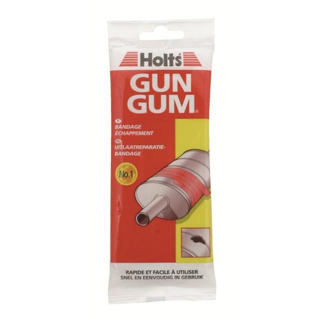 Bandage échappement Gun Gum HOLTS