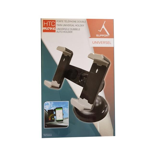 1 une WINOMO Imperm/éable /à l/'eau voiture moto double Ports USB Chargeur alimentation multiprise 2 lumi/ère bleue