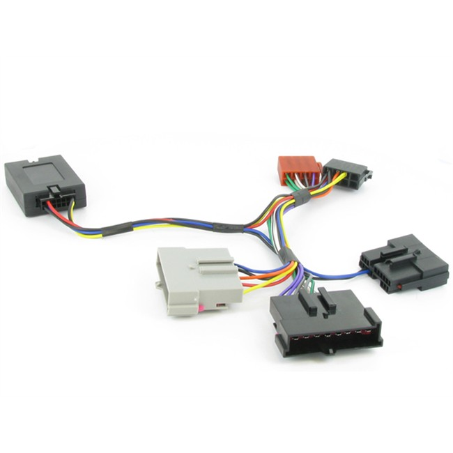 Faisceau D'alimentation + Interface Commandes Au Volant