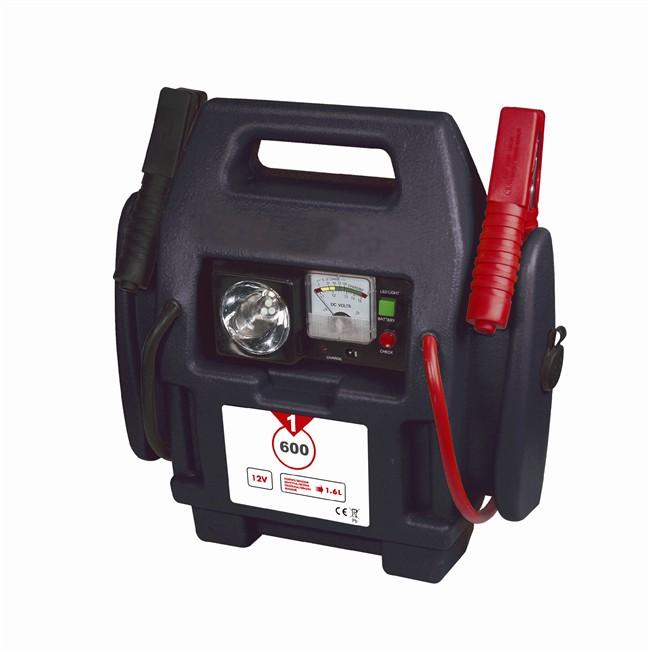 Booster 1er PRIX CONFIANCE 600 12 V