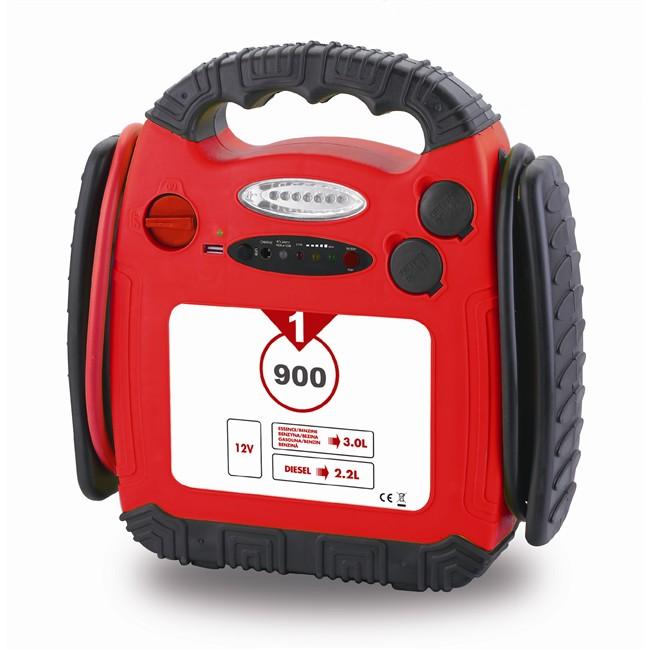 Booster 1er PRIX CONFIANCE 900 12 V