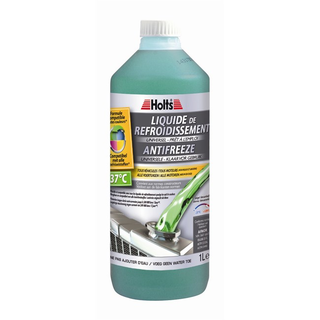 Liquide de refroidissement universel HOLTS 1 L