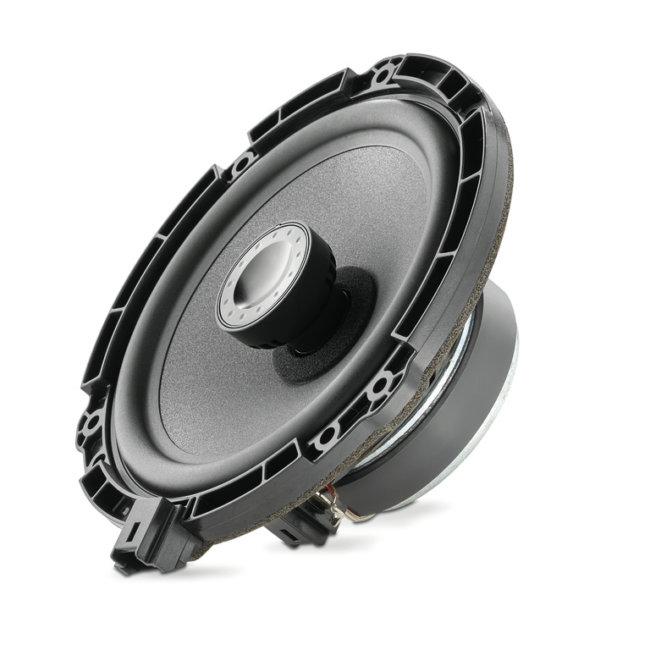 2 Haut-parleurs Focal Ipsa165 Pour Peugeot Citroen