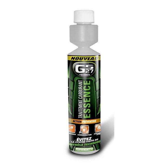Traitement moteur essence GS27 250 ml