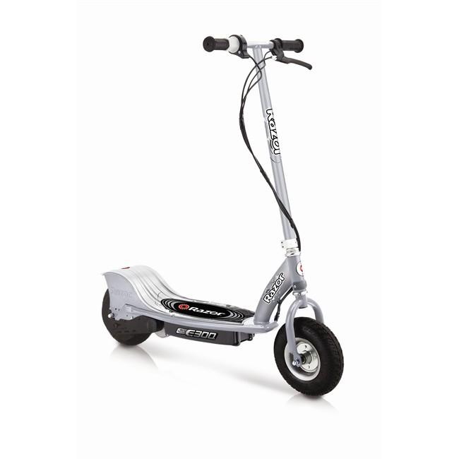 Trottinette électrique Razor E300 silver