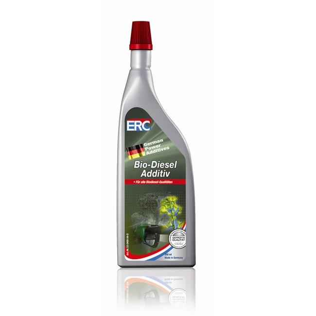 Additif diesel bio ERC 200 ml