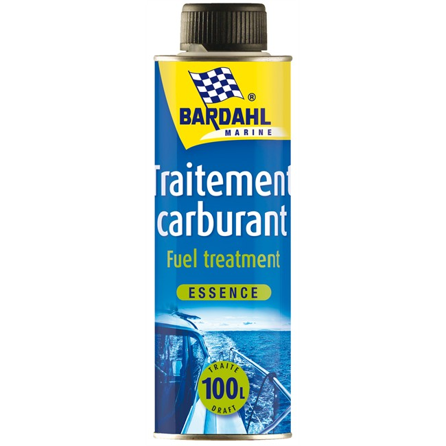 Traitement essence BARDAHL Marine 300 ml