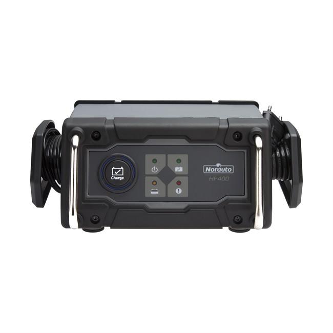 chargeur batterie norauto hf400 4a 12v. Black Bedroom Furniture Sets. Home Design Ideas