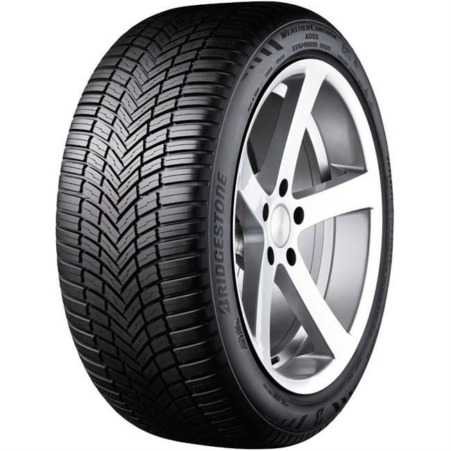 - Certifié pour l'usage sur la neige. - Offre le même kilométrage que les pneus été premium BRIDGESTONE. - Note A pour l'adhérence sur chaussée humide.