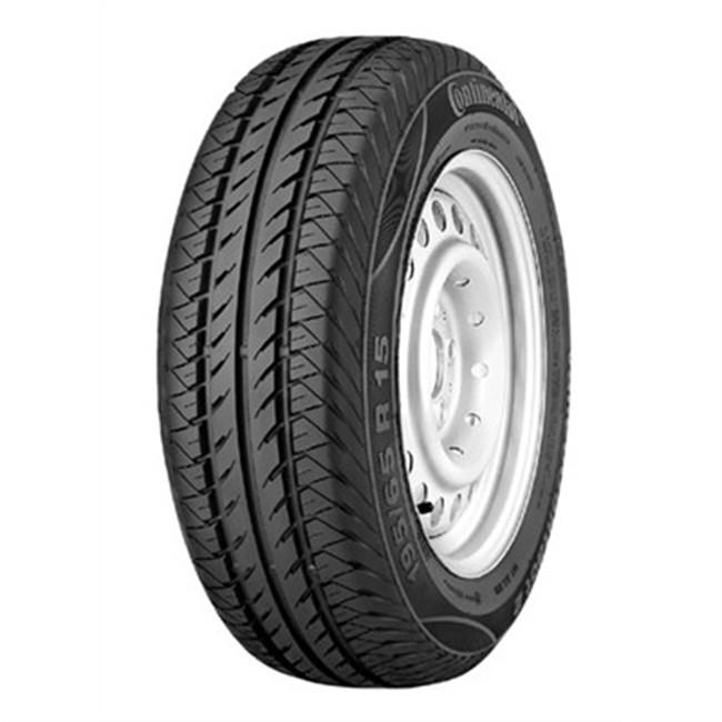 Le pneu CONTINENTAL VANCOCONTACT 2 vous offre une bonne maniabilité, une réaction précise au freinage et une réduction des distances d'arrêt.