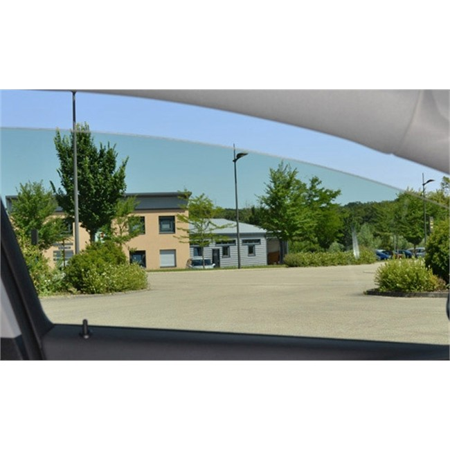 Film solaire sur mesure vitres avant 70% VARIANCE