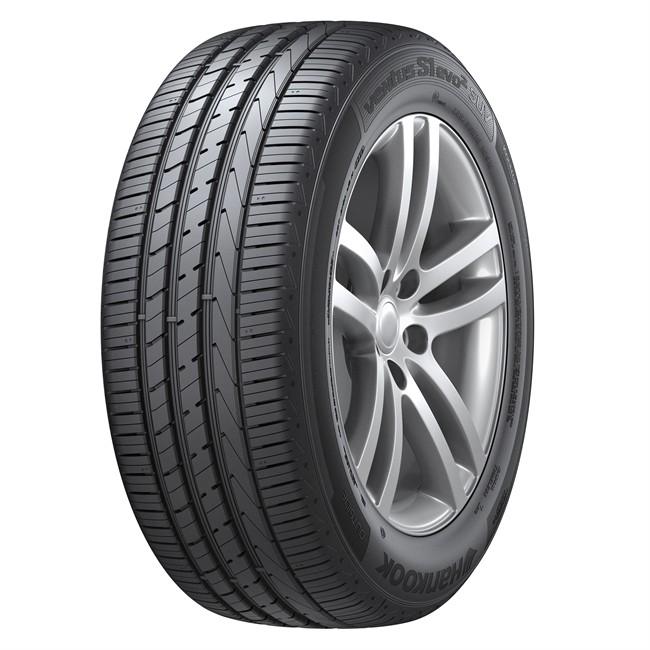 Utilisation Le pneu HANKOOK Ventus S1 Evo2 k117 est un pneu été, adapté aux grandes routières et aux véhicules à caractère sportif. Caractéristiques Le pneu HANKOOK Ventus S1 Evo2 K117 offre