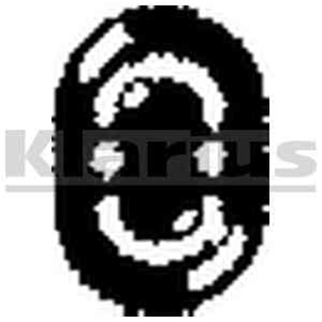 Joint échappement KLARIUS 420171