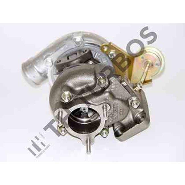 Turbocompresseur TURBO'S HOET 1100431