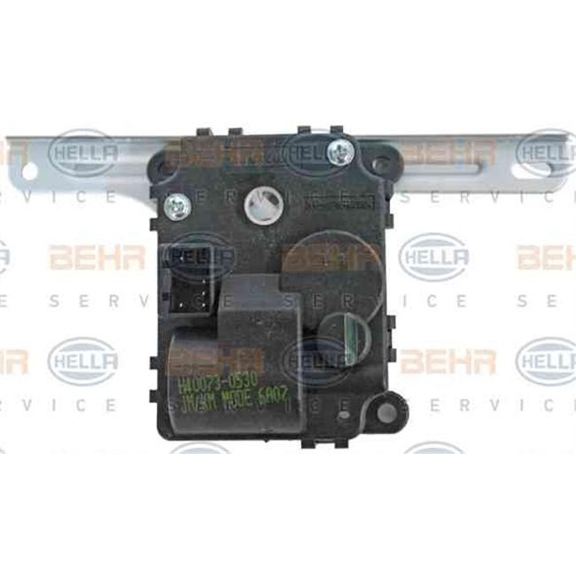 Actionneur de climatisation HELLA 6NW 351 345-051