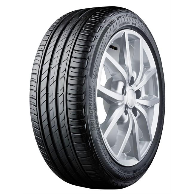 - Continuez à rouler, même à plat. - Réduction de la consommation de carburant. - Plus confortable que les pneus ''Run Flat'' classiques.