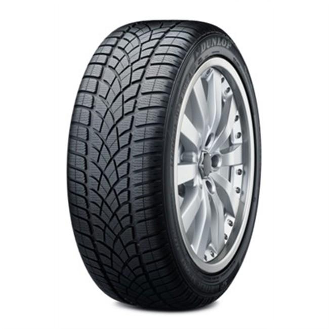 Du froid et sec à la neige ou à la neige fondue, les contraintes imposées aux pneus sont énormes, le pneu Dunlop SP WINTER SPORT 3D répond à toutes ces exigences dans le même pneu grâce à son système ...