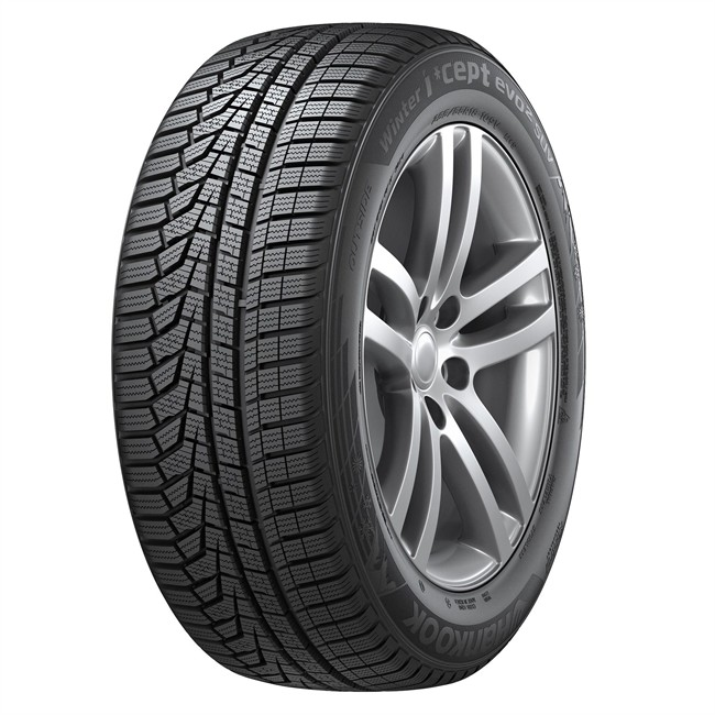 Pneu HANKOOK WINTER ICEPT EVO2 W320A 255/60 R18 112 V XL