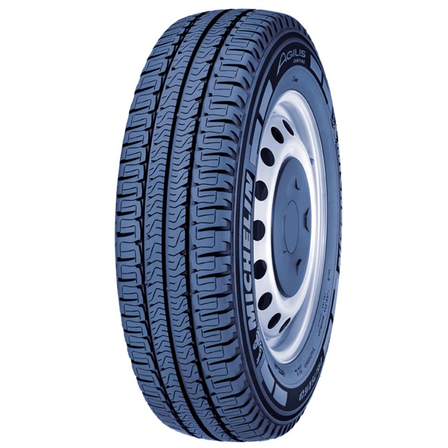 - Technologie MICHELIN Durable Contact Patch. - 8 boucliers de protection.