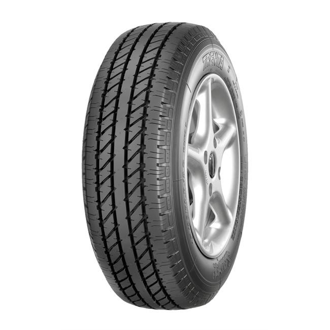 Le pneu SAVA TRENTA est un pneu utilitaire au profil moderne alliant confort et adhérence sur sol sec et mouillé. Il offre un excellent compromis pour les véhicules utilitaires légers et les camionnettes.