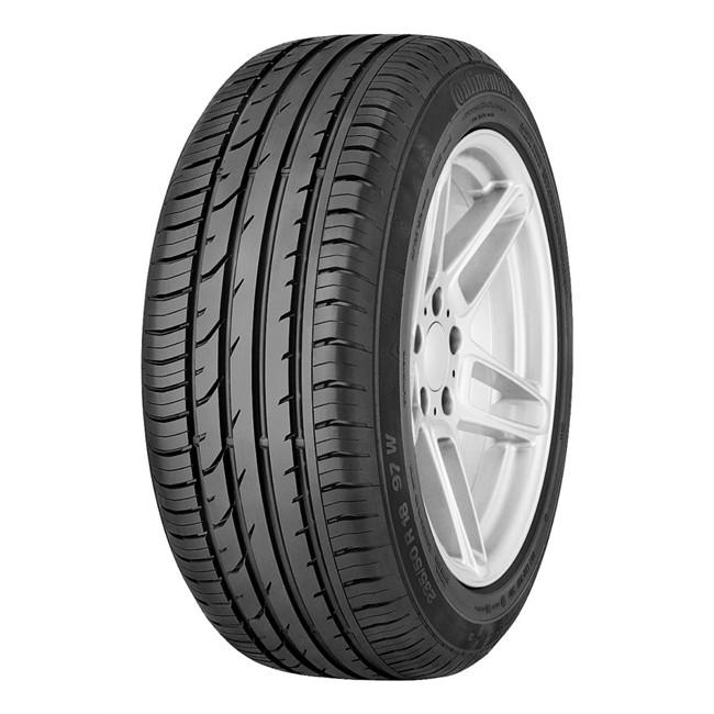 produit pneu continental contipremiumcontact  e r v